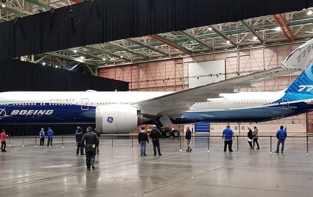 Boeing столкнулся с рекордным падением заказов в условиях карантина