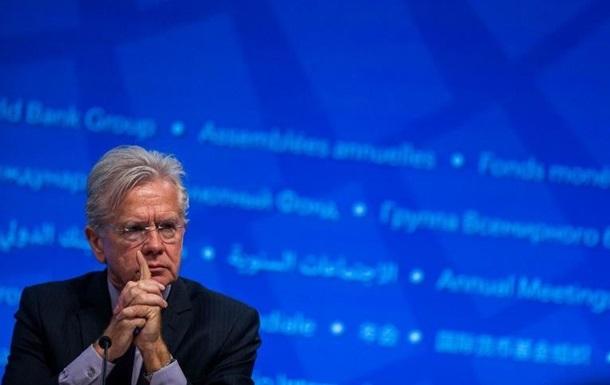 МВФ сменил условия новой программы для Украины
